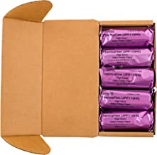 Sony Compatible UPP-110HG High Gloss Ultrasound Paper Film/Media 10 Rolls, 110mm x 18m (Made in USA)