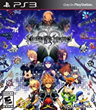 kingdom hearts hd 2.5 remix collector's edition ps3