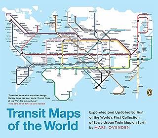Best world transit map Reviews