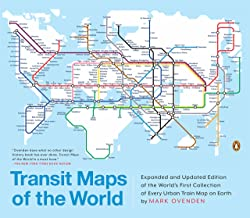 Best metro maps of the world book Reviews
