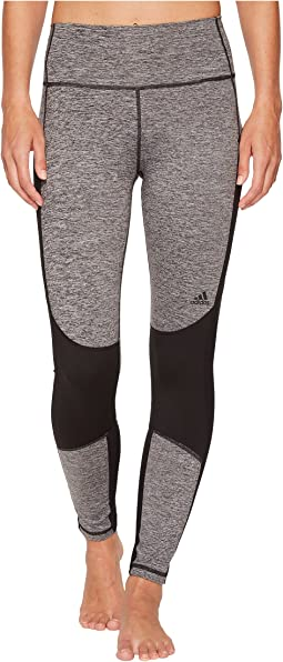 adidas - Believe This High-Rise 7/8 Soft Tights