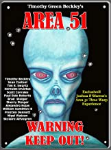 Area 51-Warning Keep Out!