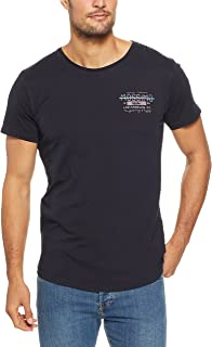 Mossimo Men's Coastline Arc Tee