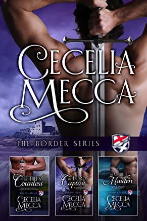 Border Series Box Set: Books 1-3 (Border Series Boxset 1)