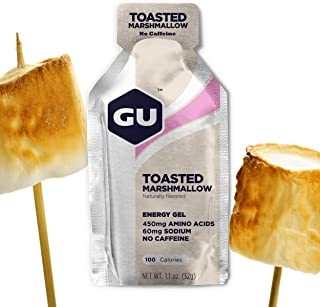 Best toasted marshmallow gu Reviews