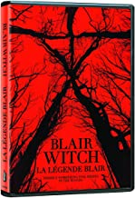 Best the blair witch dvd Reviews