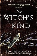 The Witch's Kind: A Novel Kindle Edition