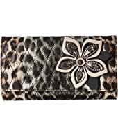 GUESS Sibyl Small Leather Goods Multi Clutch