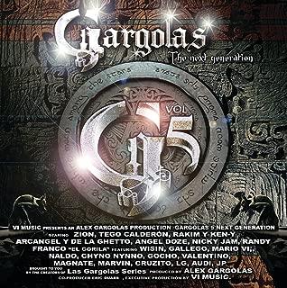 Gargolas Next Generation / Intro