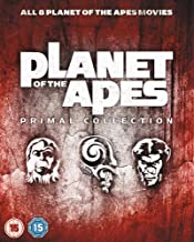 Planet of the Apes - Primal Collection [Italia]