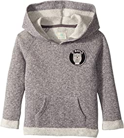 O'Neill Kids - Everest Pullover Hooded Fleece (Toddler/Little Kids)