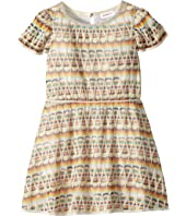 Missoni Kids - Zigzag Lame Dress (Toddler/Little Kids)