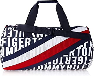 Tommy Hilfiger Unisex Dash Sport Iconic Canvas Dash Sport Iconic Canvas, Masters Navy/Multi, One Size