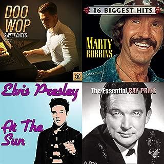 '50s Country Classics