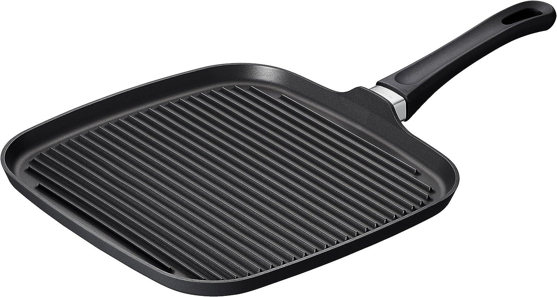 Scanpan Classic 10-1 2-Inch Square Grill Pan