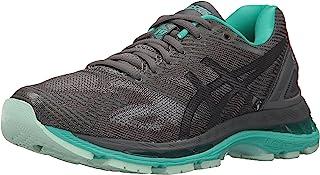 ASICS Womens Gel-Nimbus 19 Lite-Show Running Shoe