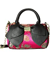 Betsey Johnson - Bownanza Mini Crossbody
