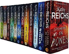Temperance Brennan Series Kathy Reichs Collection 12 Books ( Series 2 & 3)