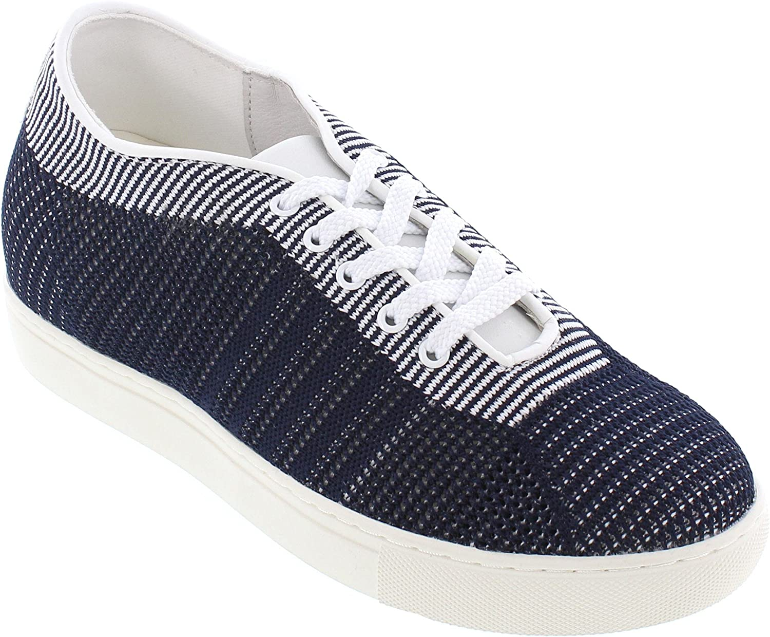 Purchase CALTO Men's supreme Invisible Height Increasing - Elevator Trainer Shoes
