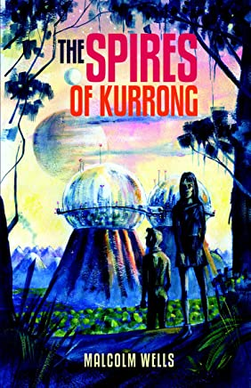The Spires of Kurrong