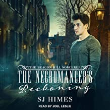 The Necromancer's Reckoning: Beacon Hill Sorcerer Series, Book 3