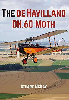 The de Havilland DH.60 Moth