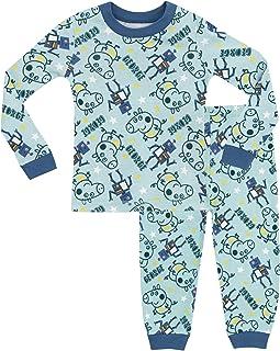 George Pig - Pijama para Niños - George Pig - Ajuste Ceñido