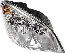Dorman 888-5205 Passenger Side Headlight Assembly For Select Freightliner Models