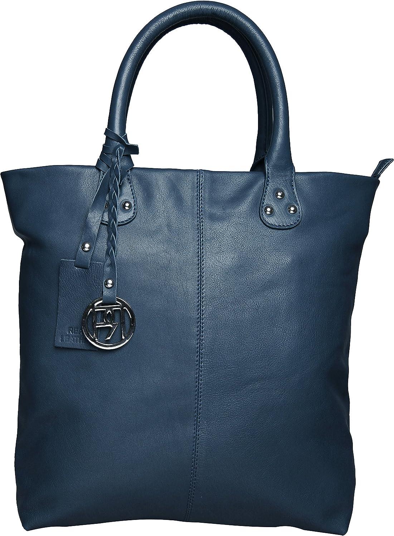 Phive Rivers Women's Tote Bag (Navy) (PR956)