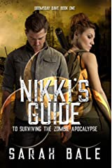 Nikki's Guide to Surviving the Zombie Apocalypse: A reverse harem book (Doomsday Dave 1) Kindle Edition