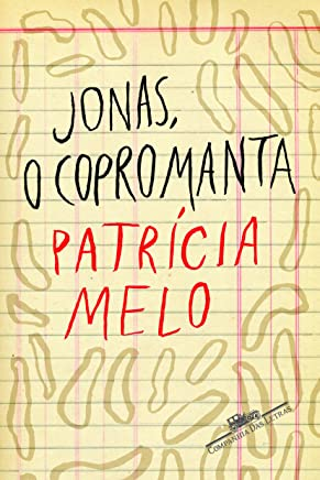Jonas, O Copromanta