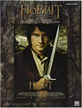 Alfred The Hobbit: An Unexpected Journey PV Book
