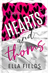 Hearts and Thorns: A Standalone Stepbrother Romance (Magnolia Cove) Kindle Edition