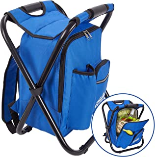 Best backpack with chair Reviews