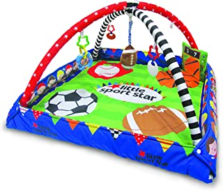 Little Sport Star All Sports Play Gym