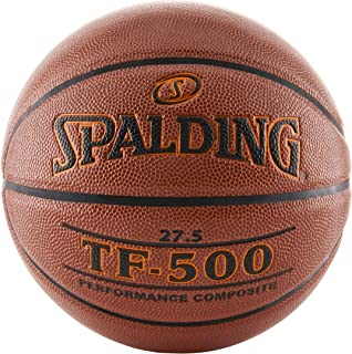 basketball made of