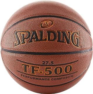 SPALDING tf-500室內/戶外復合籃球
