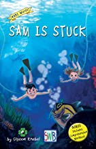 SAM IS STUCK: Decodable Chapter Books for Kids with Dyslexia
