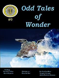 Odd Tales of Wonder Magazine #9