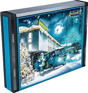 HAZET (ハゼット) 工具セット サンタツール2020 アドベントカレンダー