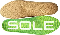SOLE - Active Medium + Met Pad