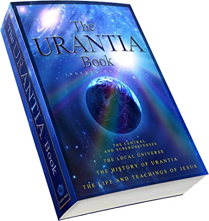 The Urantia Book: New and Improved Ebook (English Edition)