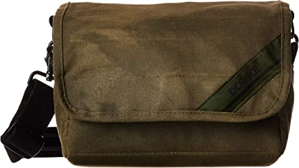 Domke Heritage Shoulder Bag Camera Case, Green (700-52M)