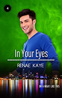 In Your Eyes (On a Night Like This Book 4) (English Edition)