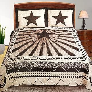 texas star quilt pattern