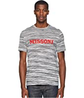Missoni - Printed Jersey T-shirt