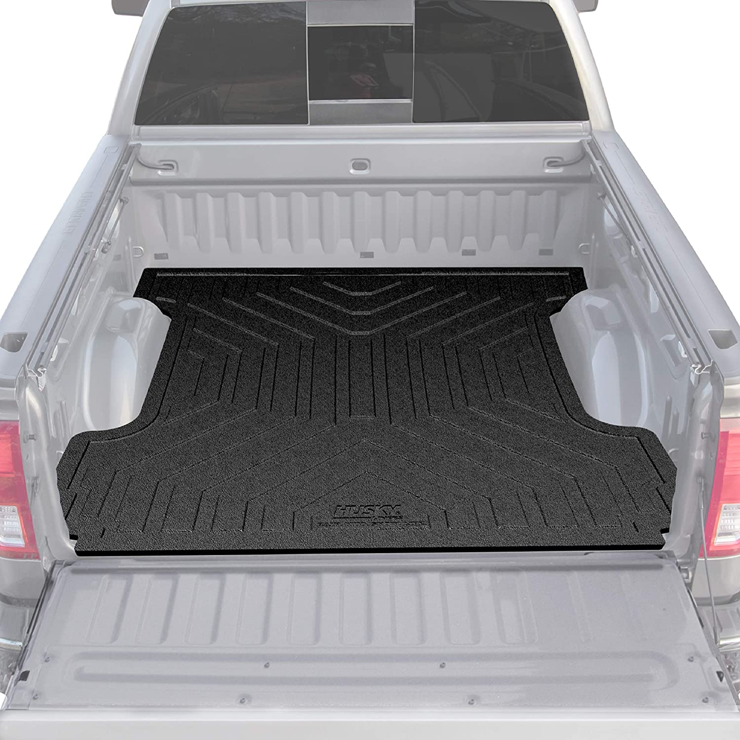 Husky Liners - 16000 Heavy Duty Bed Ram Brand new gift 5.8' 2019 1500 Fits Mat