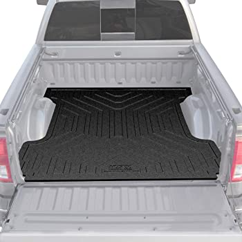 Husky Liners Heavy Duty Bed Mat Fits 2015-2019 Ford F-150 5.8' Bed