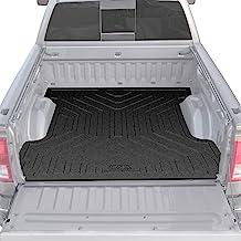 Amazon Com Truck Bed Mats For Chevy Silverado