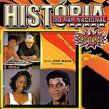 História do Rap Nacional: Dynamic Duo